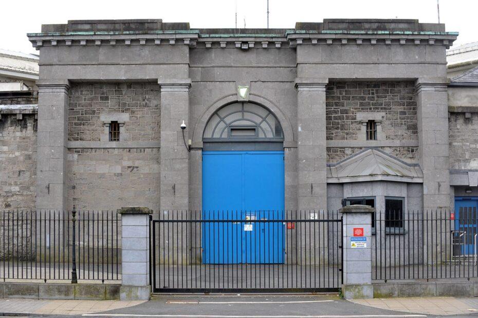 Photo of Limerick Prison