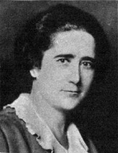 The Countess - Clara Campoamor